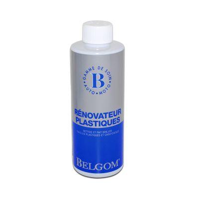 Rénovateur plastiques Belgom 500ml