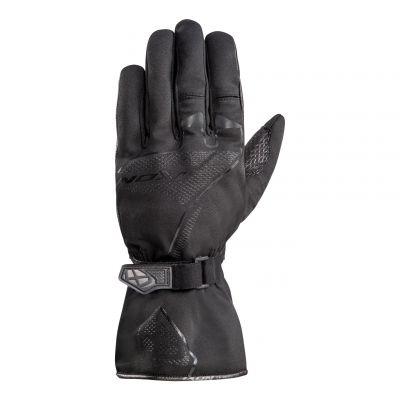 Gants textile Ixon Pro Indy noir