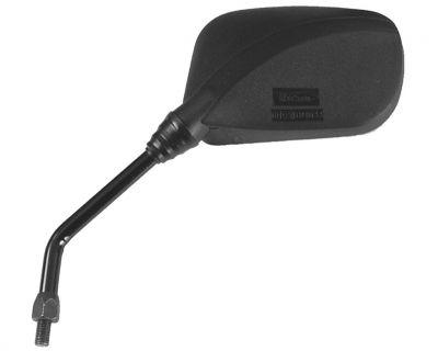 Rétroviseur Vicma gauche M10 ovale noir