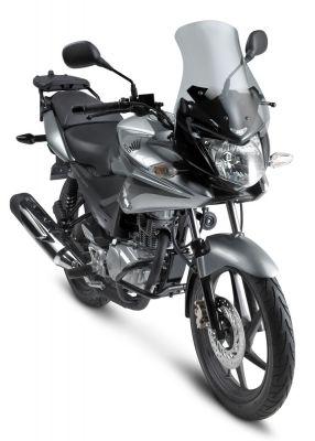 Kit fixation bulle Givi 317DT Honda CBF 125 09-14