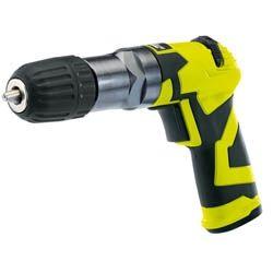 Perceuse à air comprimé Storm Force Draper 10mm 1800t/min