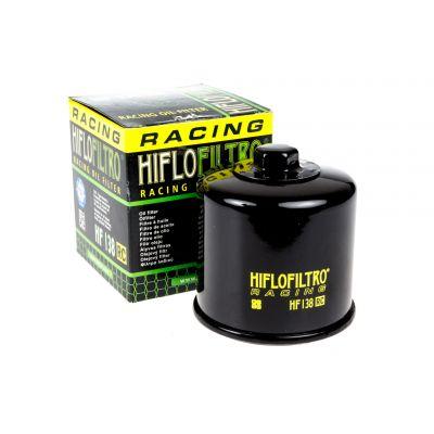 Filtre à huile Hiflofiltro Racing HF138RC