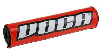 Mousse de Guidon Voca Racing Rouge L. 180mm