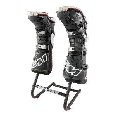 Séchoir à bottes BikeTek noir