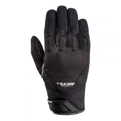 Gants textile Ixon RS Spring noir
