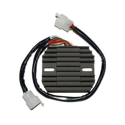 Régulateur de tension Electrosport   014521