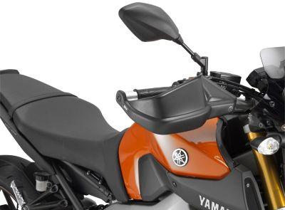 Pare-mains Givi Yamaha MT-07 14- / MT-09 13-14 (paire)