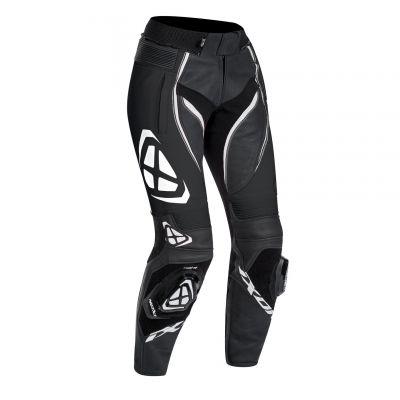 Pantalon cuir équipement motard Ixon sur La Bécanerie 4beb14a05ce