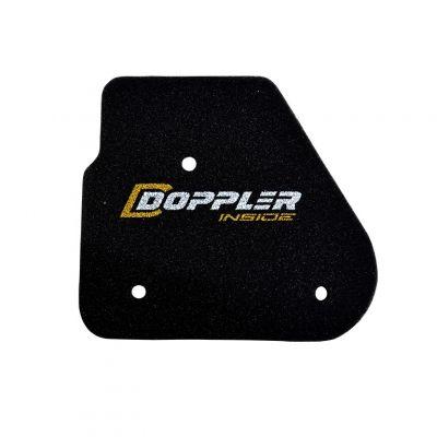Mousse filtre à air double densité Doppler MBK Nitro / Yamaha Aerox