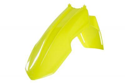 Garde-boue avant Acerbis Suzuki 250 RMZ 10-17 jaune fluo