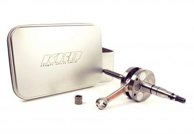 """Vilebrequin KRD """"High Tech Sport"""" Axe 12 MBK Booster Yamaha Bw's"""