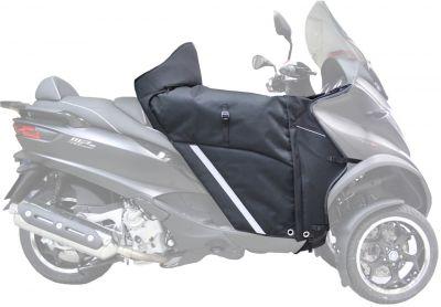 tablier bagster boomerang piaggio mp3 lt mp3 125 300 400 14 15 pi ces partie cycle sur la. Black Bedroom Furniture Sets. Home Design Ideas