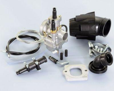 kit carburateur gilera stalker 50 en vente sur la b canerie. Black Bedroom Furniture Sets. Home Design Ideas