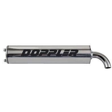 Silencieux Doppler S3R alu