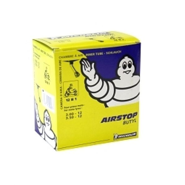 Chambre air 300 12 michelin b1 pi ces partie for Chambre a air mobylette