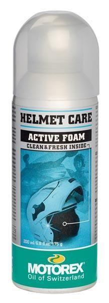 Nettoyant pour casques Motorex Helmet care 200ml
