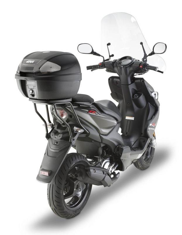 Support Top Case Givi Yamaha Aerox R 50 13 14
