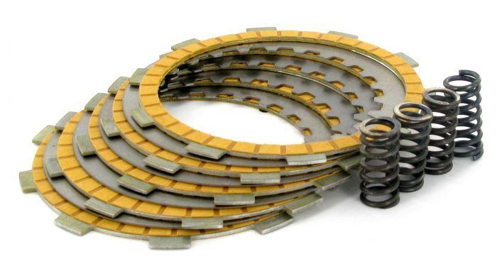 kit disques embrayage doppler am6 pi ces moteur sur la b canerie. Black Bedroom Furniture Sets. Home Design Ideas