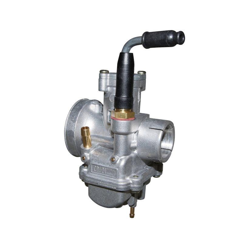 Carburateur Polini D.21 avec filtre Vespa 50 PK XL 125 Primavera - 1