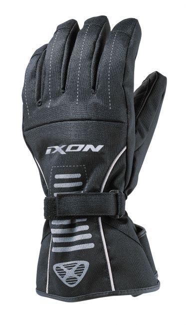 Gant Hiver IXON Pro Level 2 Noir/Gris Homme