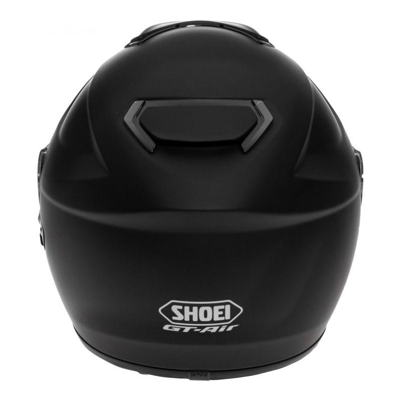 Casque intégral Shoei GT-AIR noir mat - 4