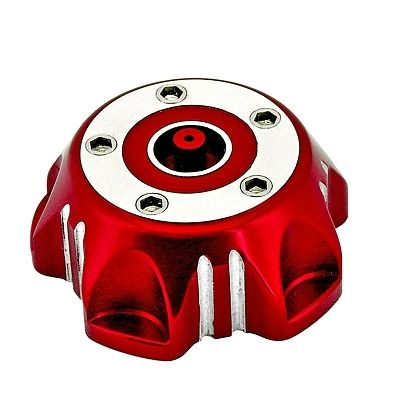 bouchon d essence peugeot xps rouge anodis pi ces partie cycle sur la b canerie. Black Bedroom Furniture Sets. Home Design Ideas