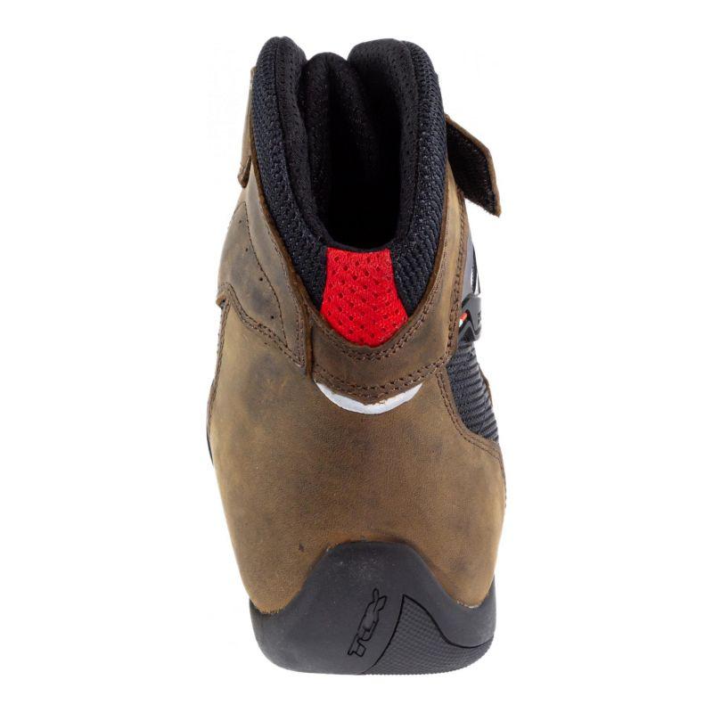 Chaussures TCX Pulse Dakar marron - 4