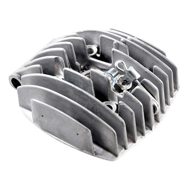 Culasse Teknix MBK 40 / 50 moteur AV7 - 1