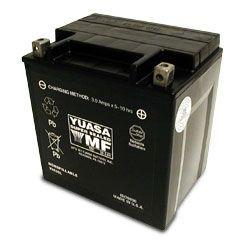 batterie moto 12v 30ah gel