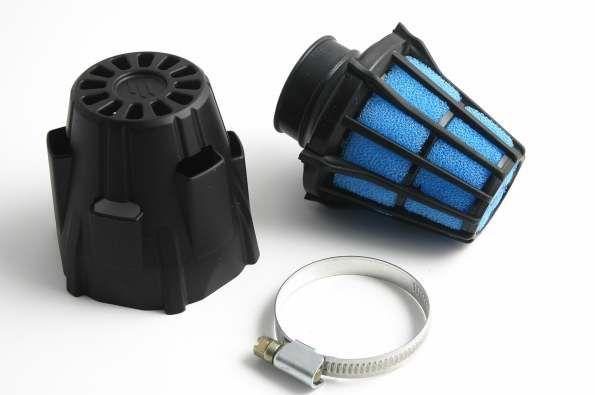 filtre air cornet box polini phva phbn pi ces carburation sur la b canerie. Black Bedroom Furniture Sets. Home Design Ideas