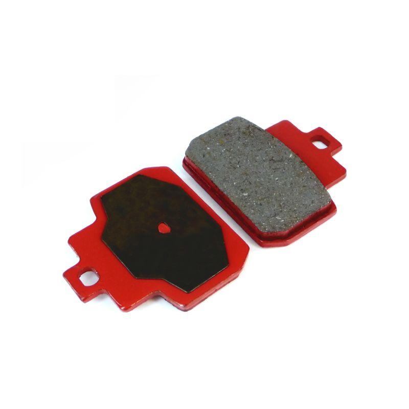 plaquettes de frein tnt racing arri re x8 mp3 xevo 125 pi ces freinage sur la b canerie. Black Bedroom Furniture Sets. Home Design Ideas