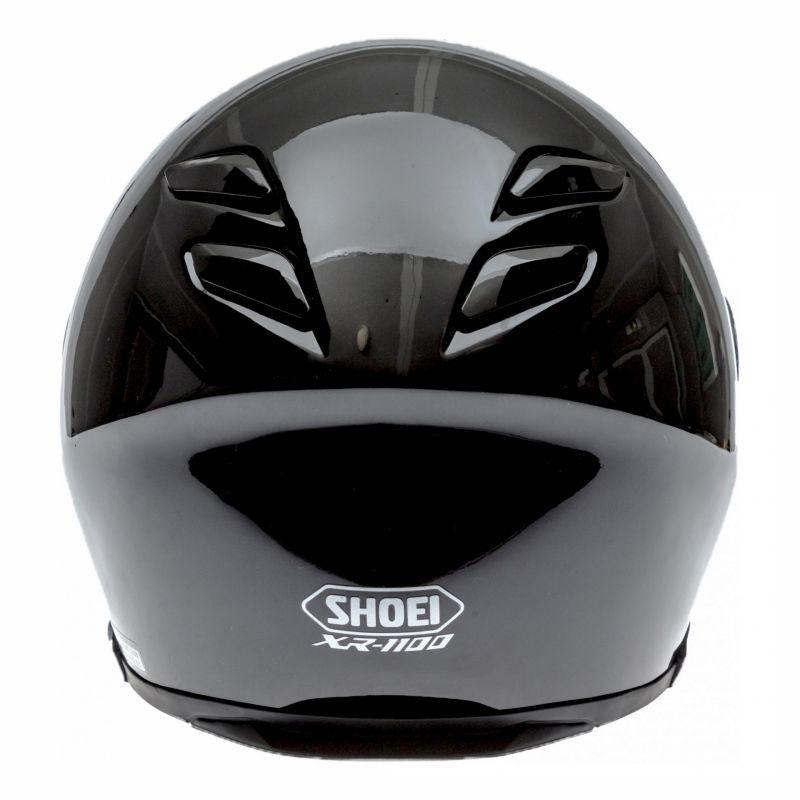 Casque intégral Shoei XR-1100 XXXL noir - 4