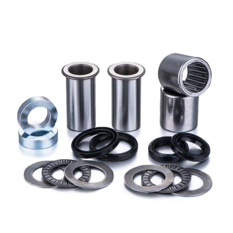Kit réparation de bras oscillant Factory Links pour Kawasaki KX 250F 04-05