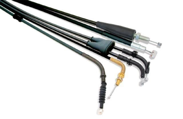 Câble de tirage de gaz Bihr pour Yamaha XT 660 R 06-16