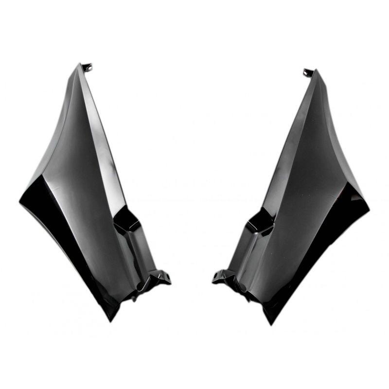 Kit Habillage (8 pièces) Type Origine Derbi Senda /XTREM 2003> - 1