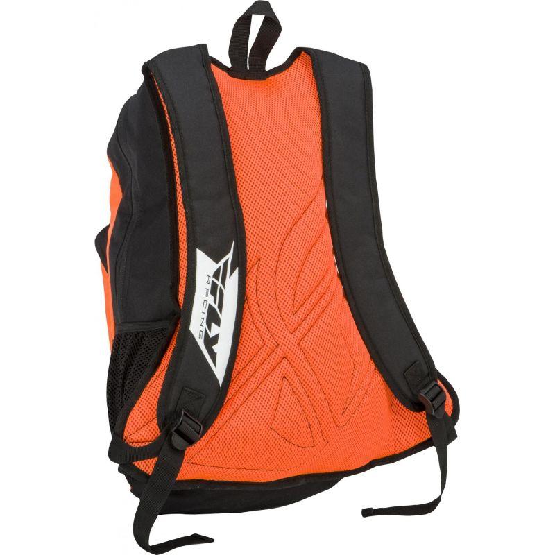 Sac Bécanerie Orangenoir Dos Racing Fly La À Pack Jump Sportswear Sur oxdrCeQBW