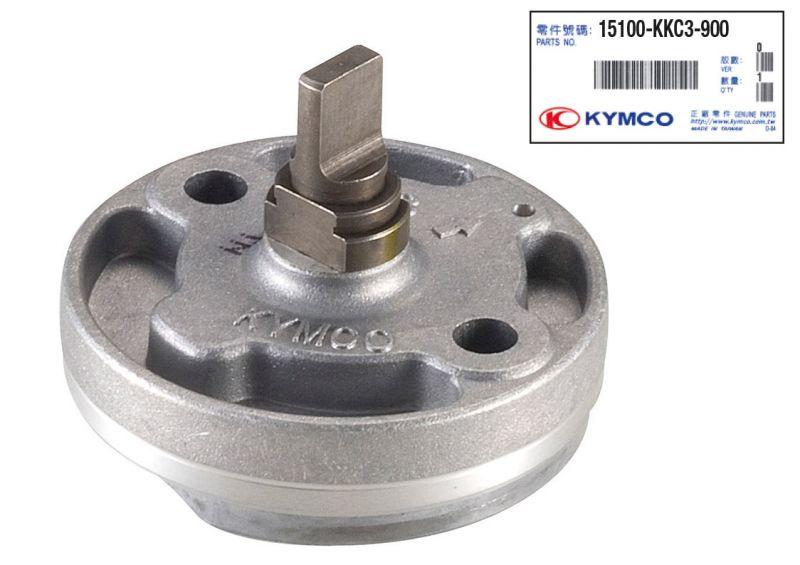 Pompe à huile Kymco Dink DD/G-Dink 125/300