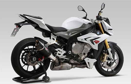 silencieux homologu yoshimura r11 metal magic pour bmw s1000r 14 16 pi ces echappement sur la. Black Bedroom Furniture Sets. Home Design Ideas