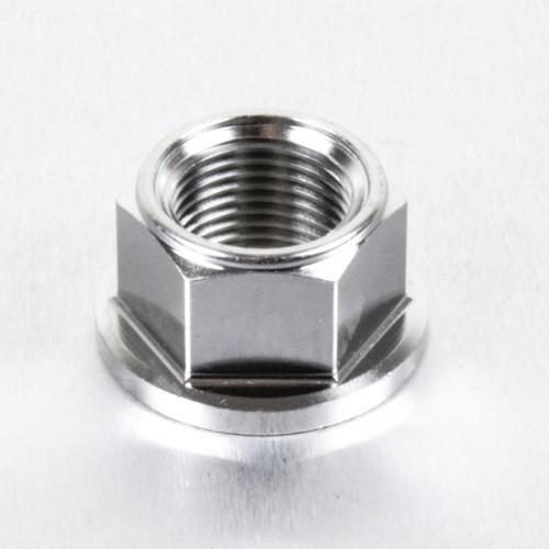 Écrou de roue Pro Bolt inox ØM18x1,5 tête 24 mm