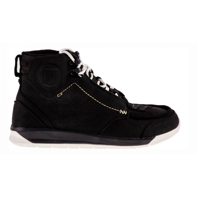 Chaussures moto Icon 1000 Truant 2 noir - 1