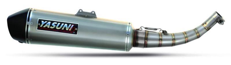 Pot Yasuni 4 Suzuki Burgman 200