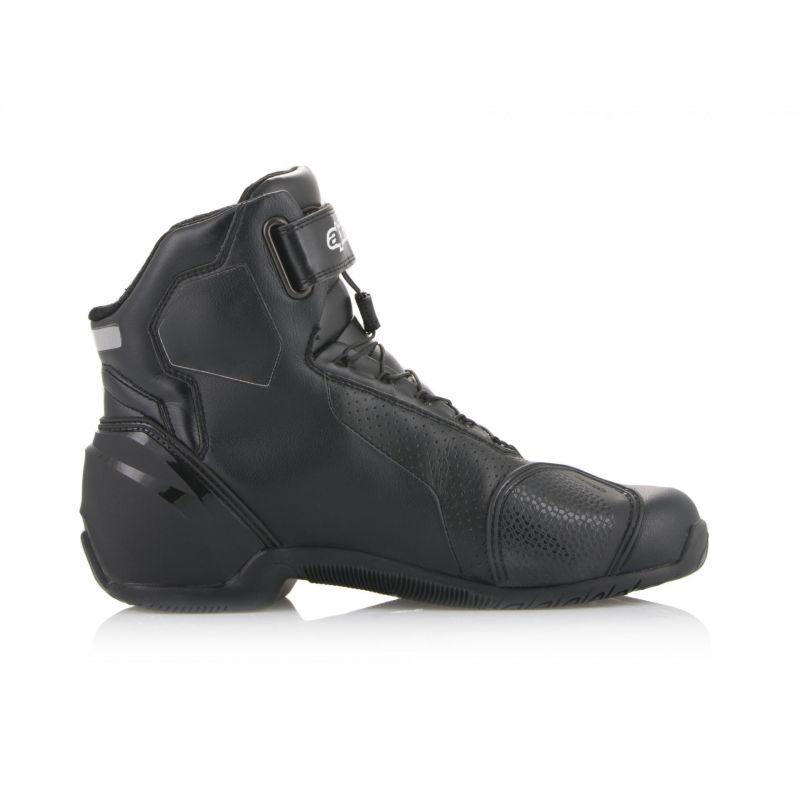 a97d50cfad2 Chaussures Alpinestars SP-1 V2 noir - Équipement route sur La Bécanerie