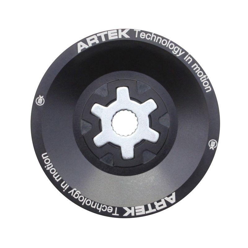Joue Fixe Artek K1 D.93 CNC Booster / Nitro