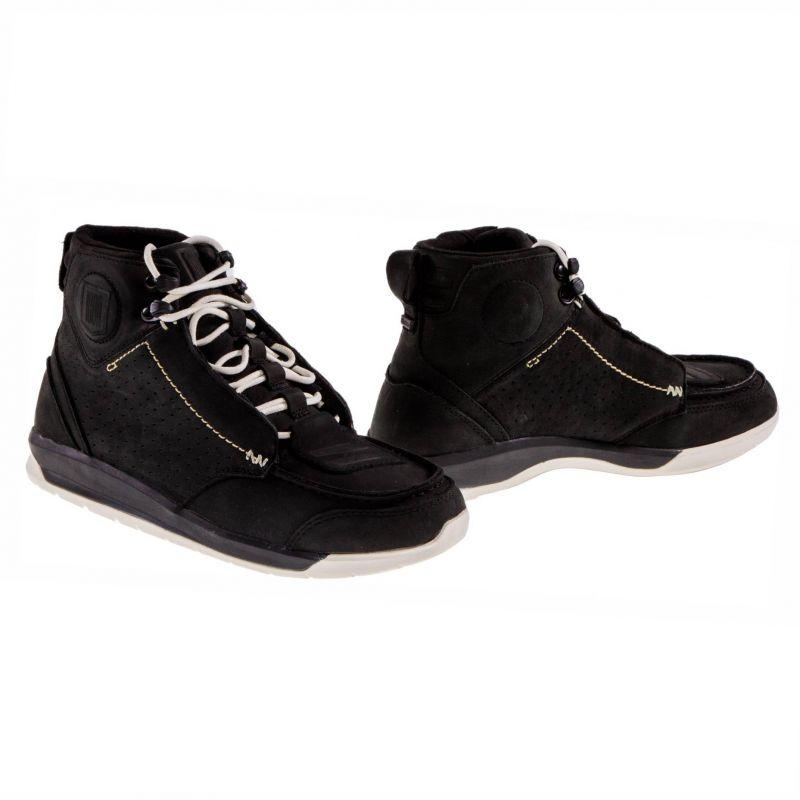 Chaussures moto Icon 1000 Truant 2 noir