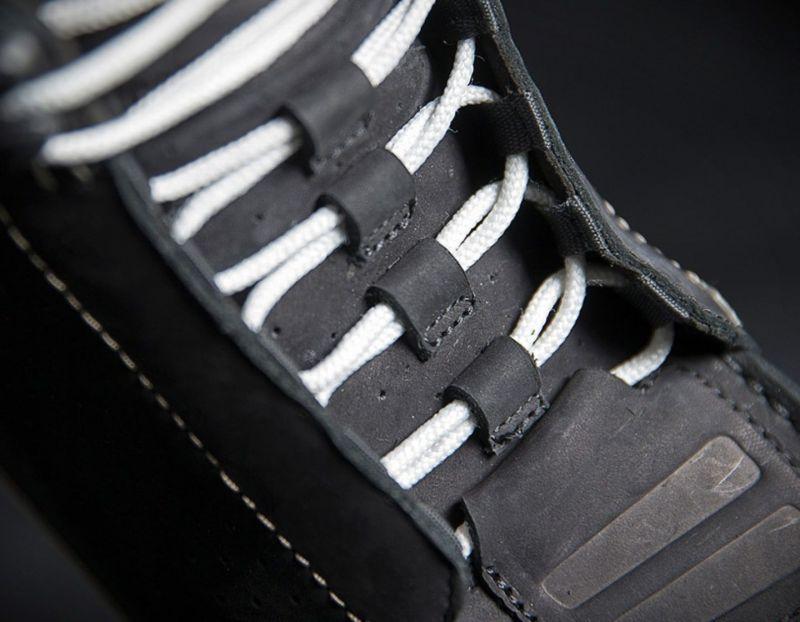 Chaussures moto Icon 1000 Truant 2 noir - 3
