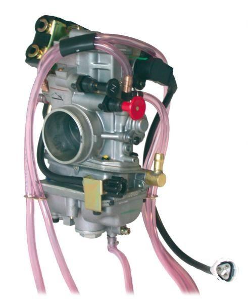 Carburateur Keihin fcr37 special mx