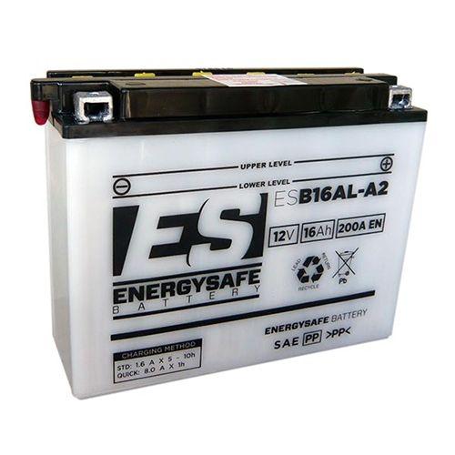 Batterie Energy Safe ESB16AL-A2 12V / 16 AH Pack acide inclus