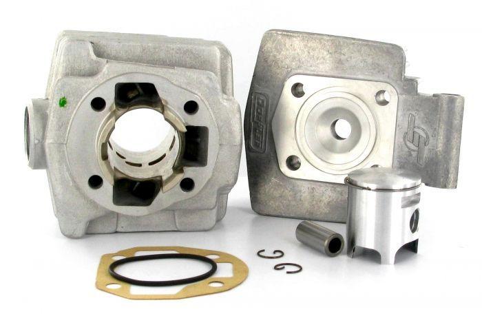 cylindre culasse doppler er1 alu mbk 51 air 50cc pi ces moteur sur la b canerie. Black Bedroom Furniture Sets. Home Design Ideas
