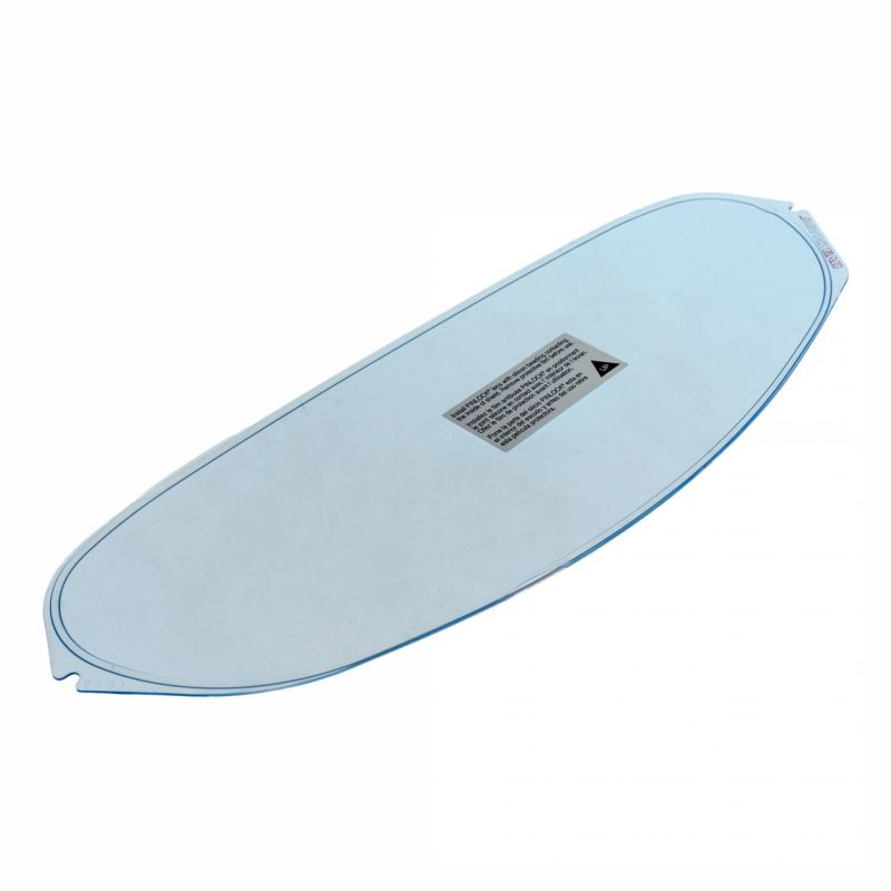 Casque intégral Shoei GT-Air II bleu mat - 7