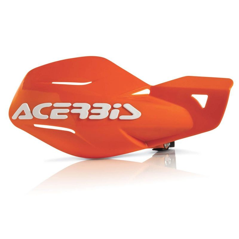 Protège-mains Acerbis UNIKO orange (paire)